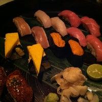 Photo taken at Makoto by Bexking on 9/2/2012