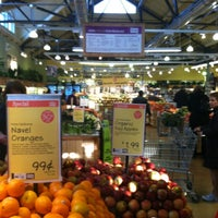 Photo taken at Whole Foods Market by Kevin M. on 3/3/2012