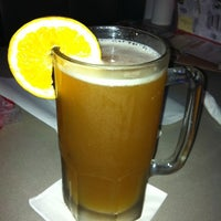 Photo taken at Pluckers Wing Bar by JJ A. on 10/7/2011