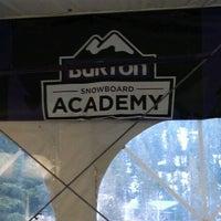 Photo taken at Burton Academy by Matthew B. on 12/9/2011