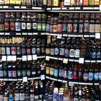 Photo taken at Whole Foods Market by Beer J. on 8/12/2012
