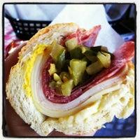Photo taken at Giamela's by Shummy . on 8/11/2012