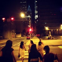 Photo taken at City of Philadelphia by Lisa Marie Phoenix J. on 6/15/2012