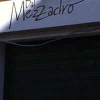 Photo taken at Dal Mezzadro by Marco R. on 4/30/2012