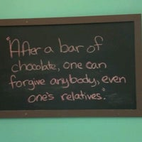 Chocolate Therapy - Candy Store in Dedham