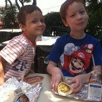 Photo taken at Taco Cabana by Nikki P. on 7/31/2011