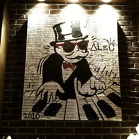 Photo taken at Studio 21 by Melanie P. on 7/26/2011