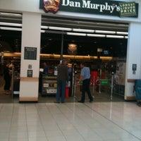 Photo taken at Dan Murphy's by Darren B. on 11/23/2011