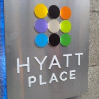 Photo taken at Hyatt Place Des Moines/Downtown by Richard C. on 9/1/2012
