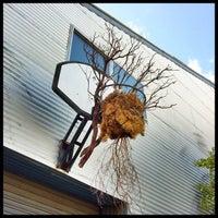 Photo taken at Bergamot Station Arts Center by Ryan on 4/14/2012