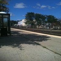 Photo taken at NJT - Ramsey Station (MBPJ) by Jordan M. on 9/18/2011