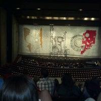 Photo taken at Stephens Auditorium by J. Mark R. on 5/4/2012
