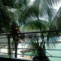 Photo taken at Hotel Randayan by Miftahhur R. on 10/4/2011
