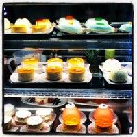 Photo taken at Asador Café Veneto by Anna E. on 5/3/2012