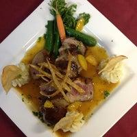 Photo taken at Carmelo's Restaurant by Carmelo's Ristorante on 8/11/2012
