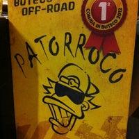 Foto tirada no(a) Patorroco por Luiz T. em 7/7/2012