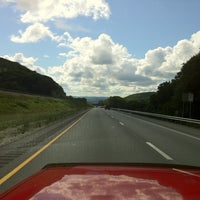 Photo taken at Highest Point East of the Mississippi on I-80 by Dave B. on 8/22/2011