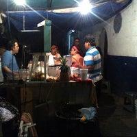 Photo taken at Bionicos y Licuados by Chula C. on 8/17/2012