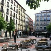 Foto tomada en Plaza de Chueca por Felix v. el 5/3/2012
