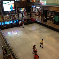 Photo taken at The Rink by aa_ananan on 9/1/2012