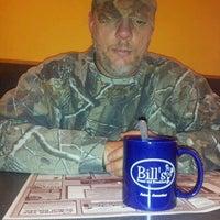 Photo taken at Bill's Bread & Breakfast by Dottie B. on 12/30/2011