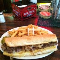 Photo taken at Merichka's Restaurant by Bigdog on 9/13/2011