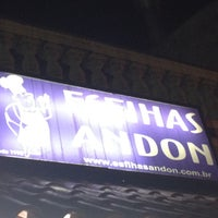 Foto tirada no(a) Esfihas Andon por Fabio L. em 1/29/2012