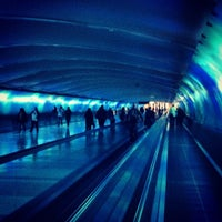 Photo taken at Tunnel of Light by Tony Thomas F. on 5/10/2012
