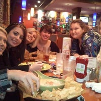 Photo taken at Applebee's Grill + Bar by Michelle S. on 1/24/2012