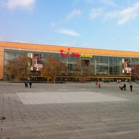 Das Foto wurde bei TUI Arena von siMone K. am 10/30/2011 aufgenommen