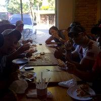 Photo taken at Pala Pizza by jonathan h. on 1/14/2012