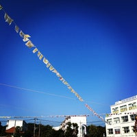 Photo taken at 横浜市立 長津田第二小学校 by Yuki O. on 10/29/2011