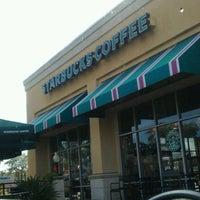 Photo taken at Starbucks by Jordan R. on 11/22/2011