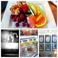 Photo taken at Cafe 1217 by Ryan P. on 7/26/2012