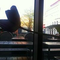 Photo taken at 21 Social by Jodi S. on 4/21/2012