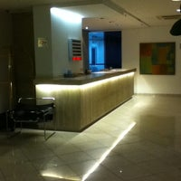 Photo taken at Hotel San Gabriel by Renato R. on 8/13/2011