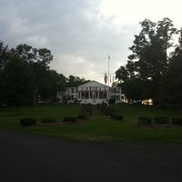 Photo taken at Canandaigua Yacht Club by Chris H. on 9/1/2011