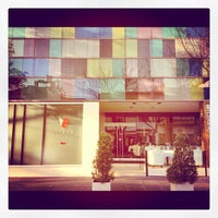 Das Foto wurde bei Vitrum Hotel von Diego N. am 8/10/2012 aufgenommen