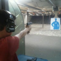 Photo taken at Shooting Sports by Shitty N. on 5/6/2012