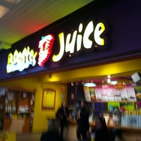 Photo taken at Booster Juice by Megan L. on 11/30/2011