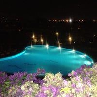 Photo taken at Starlight Convention Center Thalasso & Spa by Artem G. on 6/6/2012