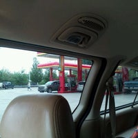 Photo taken at Sheetz by Evan S. on 9/2/2011