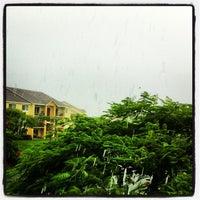 Das Foto wurde bei City of Riviera Beach von Corey M. am 8/26/2012 aufgenommen