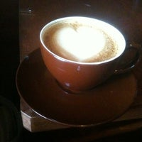 Photo taken at Marine View Espresso by @disaac on 10/3/2011