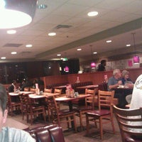 Photo taken at Denny's by Carrie K. on 9/19/2011