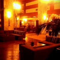 Photo taken at InterContinental Hotels Alpensia Pyeongchang Resort by Jeong-Ki H. on 10/23/2011