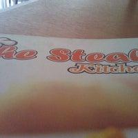 Photo taken at The Steak Chicken by RiKki J. on 5/1/2012