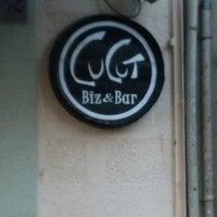 Foto tomada en Cucut Biz & Bar por Rosa M. el 6/12/2012