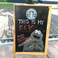 Photo taken at Starbucks by Kerry G. on 6/14/2012