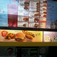 Photo taken at SONIC Drive In by Amy M. on 2/3/2012